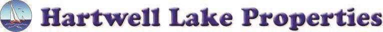 Logo - Hartwell Lake Properties Anderson SC